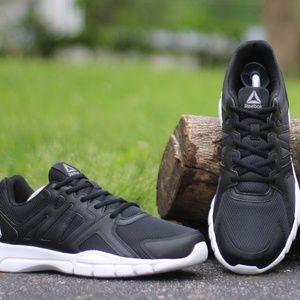Reebok Shoes | Reebok Mens Trainfusion